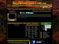 halloweenattractions.com