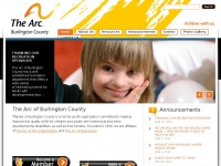 Arcofburlington.org