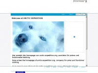 arctic-expedition.org