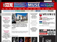 nashvillescene.com