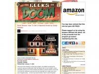 geeksofdoom.com Thumbnail