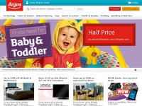 argos.co.uk Thumbnail