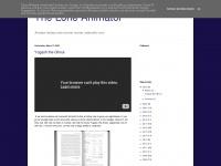 loneanimator.blogspot.com
