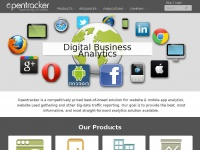 Opentracker.net - Opentracker - Web & App Analytics, Lead Capture & Big Data