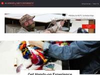 academyart.edu Thumbnail