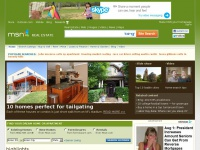 Real Estate listings, news, advice and tools - MSN Real Estate