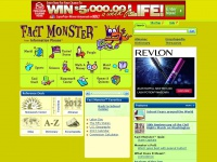 factmonster.com