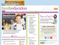 familyeducation.com Thumbnail