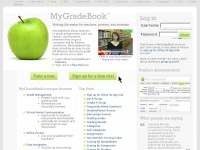 mygradebook.com