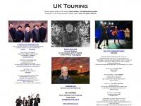 UK Touring - Home