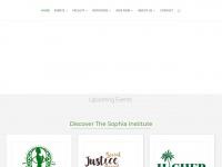 Thesophiainstitute.org