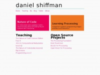 Shiffman.net