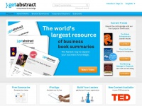 getabstract.com