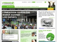 ciwf.org.uk Thumbnail