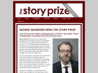 Thestoryprize.org