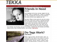 Tekka.net