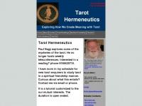 tarothermeneutics.com