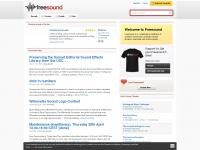 freesound.org Thumbnail