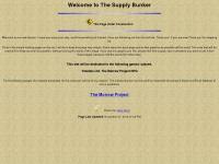 thesupplybunker.net