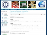 Mahjong-europe.org