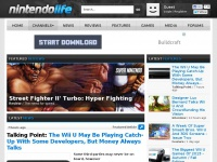 Nintendolife.com - Wii U, 3DS & eShop - News, Reviews & Forum - Nintendo Life