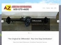 arizonadifferential.com