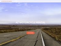 arizonamotorcyclerental.com