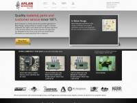arlanent.com