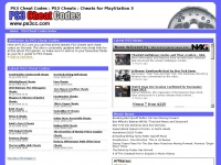 ps3-cheat-codes.com