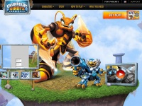 Skylanders.com - Skylanders Video Game - Official Site