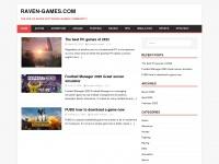raven-games.com