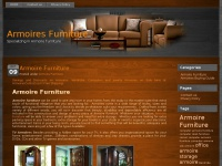 armoiresfurniture.com