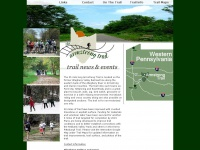 Armstrongtrail.org