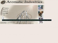 aromatic-products.com