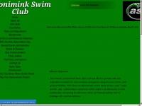 aroniminkswimclub.com