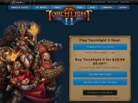 torchlight2game.com