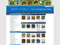 Gamesfreak.net - Car Games Online | Racing Games | Free Games