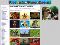 Games - Free Online Games on FreeOnlineGames2.co.uk