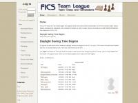 Teamleague.org