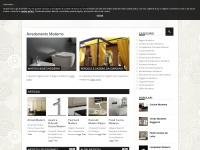 arredamentomoderno.org Thumbnail