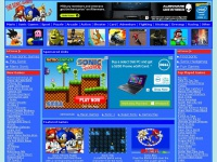 thesonicgames.com