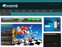 excessively.net Thumbnail