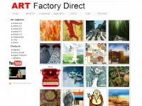 artfactorydirect.com