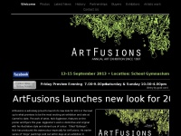 Artfusions.co.nz