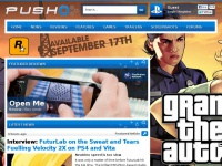 PS4 News, PS3 News, PlayStation 3 Reviews, PS Vita & PlayStation Network - Push Square