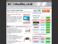 wii-consoles.co.uk Thumbnail
