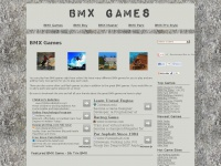 BMX Games - Online BMX Game