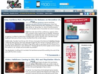 PS3 NEWS - PlayStation 3 News - PS3News - PS3 CFW - PS3 Hacks - PS3 JailBreak - PS3 Games