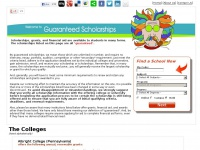 guaranteed-scholarships.com