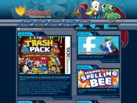 webfootgames.com